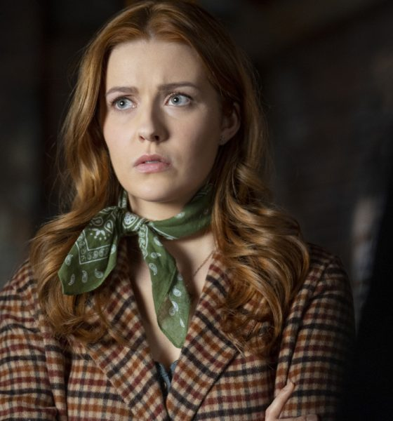 Nancy Drew The Scourge of the Forgotten Rune Review Season 2 Episode 11