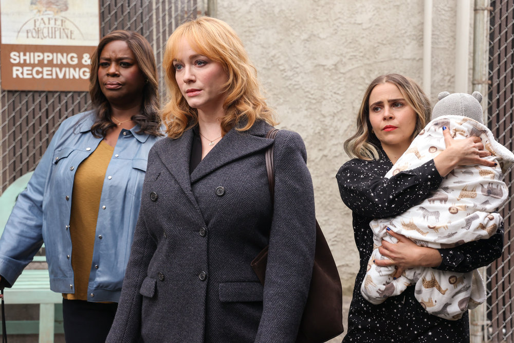 Good Girls Review The Banker Season 4 Episode 5