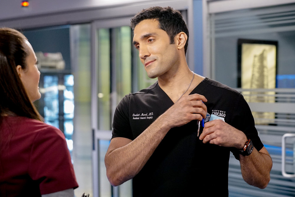 Chicago Med Review Letting Go Only To Come Together Season 6 Episode 11