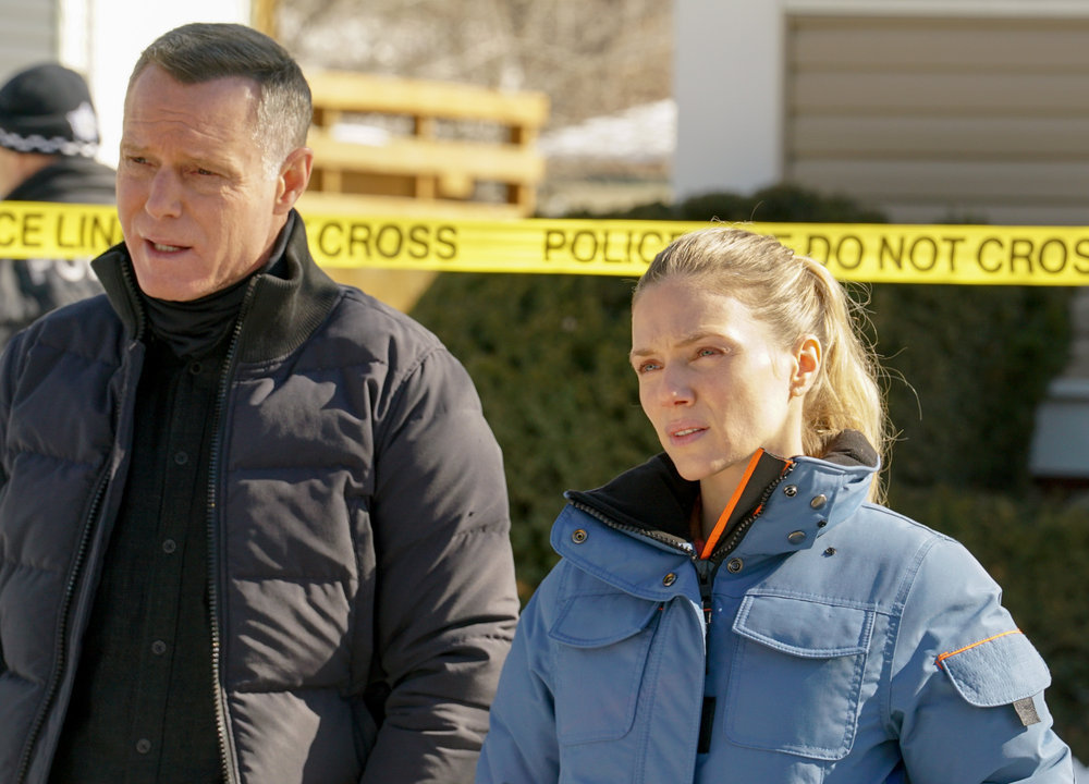 Chicago PD Signs of Violence Review Season 8 Episode 11