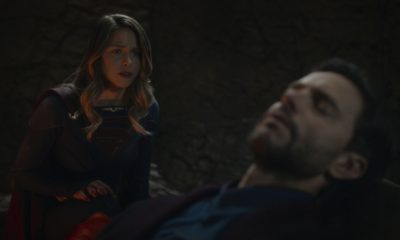 Supergirl Review A Few Good Women Season 6 Episode 2