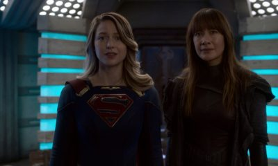 Supergirl Review Lost Souls Season 6 Episode 4