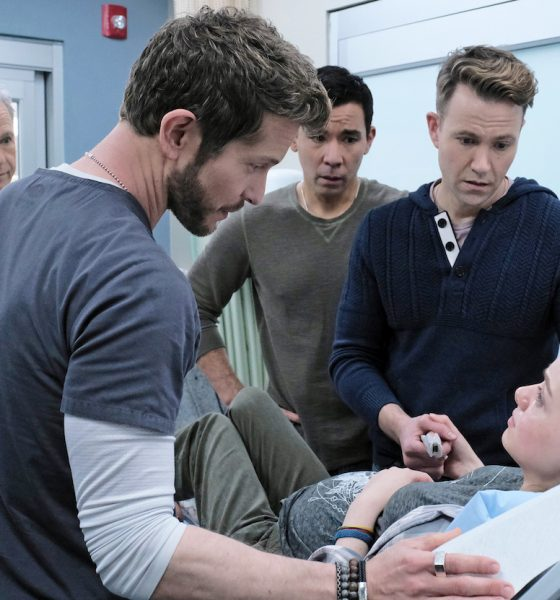 The Resident Doors Opening, Doors Closing Review Season 4 Episode 9