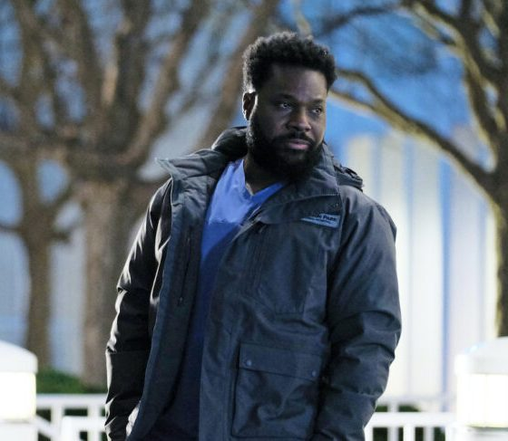The Resident Review Into the Unknown Season 4 Episode 10
