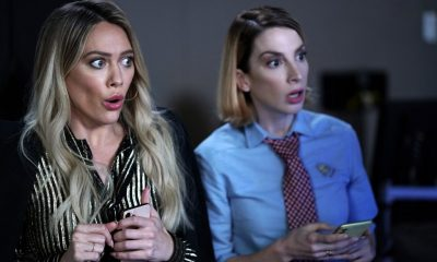 Younger Review It's the End of the World Season 7 Episode