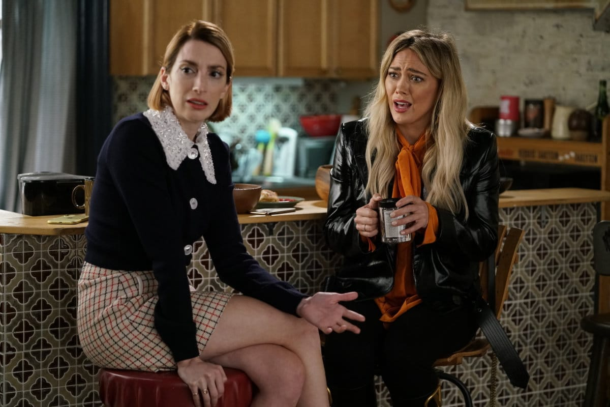 Younger Review - Risky Business Season 7 Episode 4