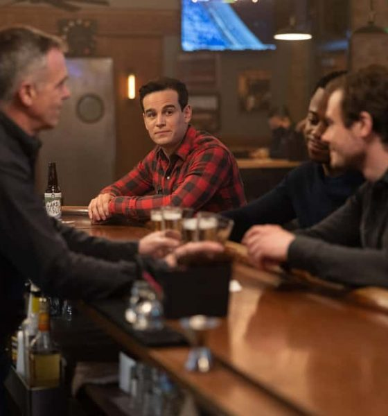 Chicago Fire A Couple Hundred Degrees Review