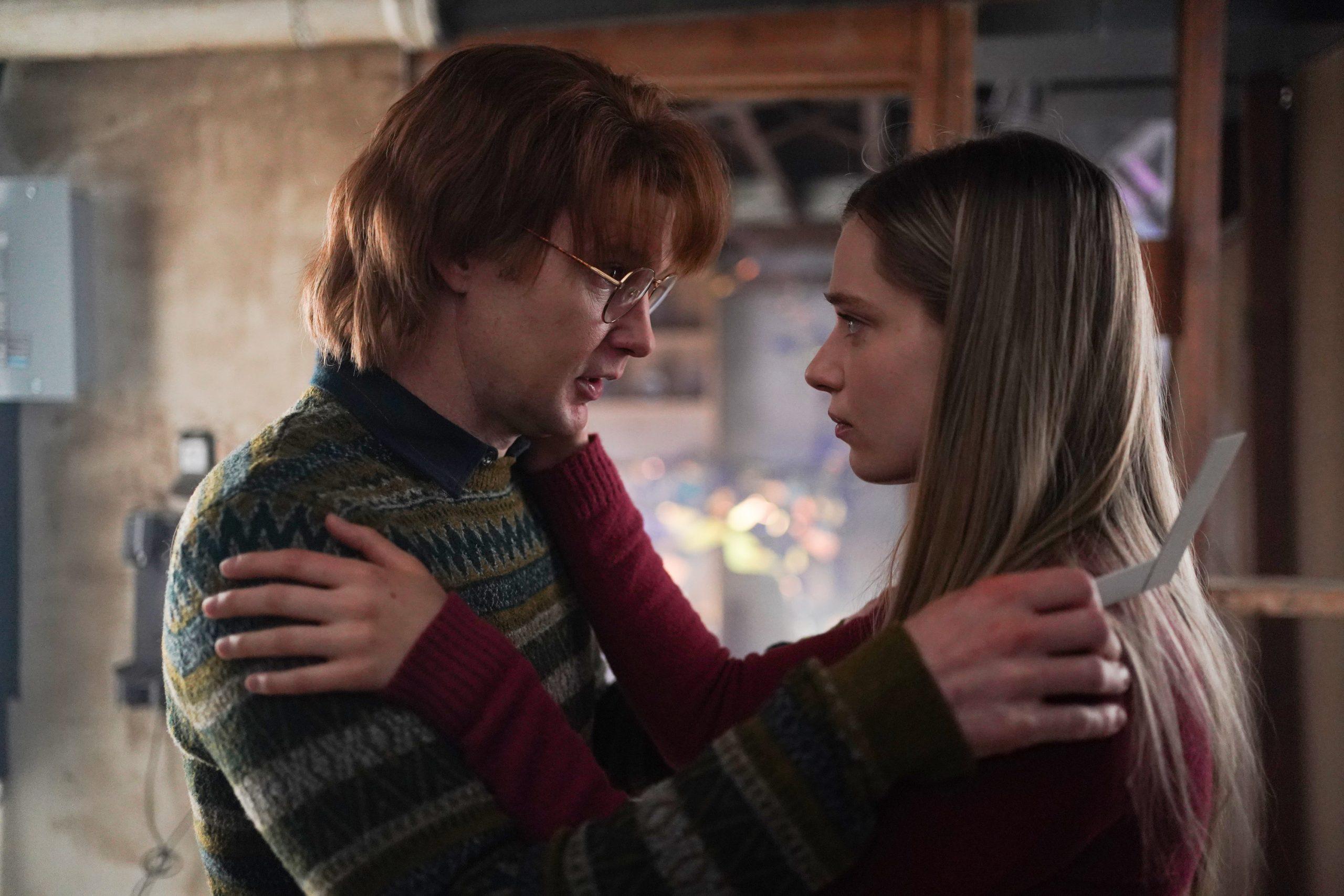 Big Sky Season Finale Review Love is a Strange and Dangerous Thing Season 1 Episode 16