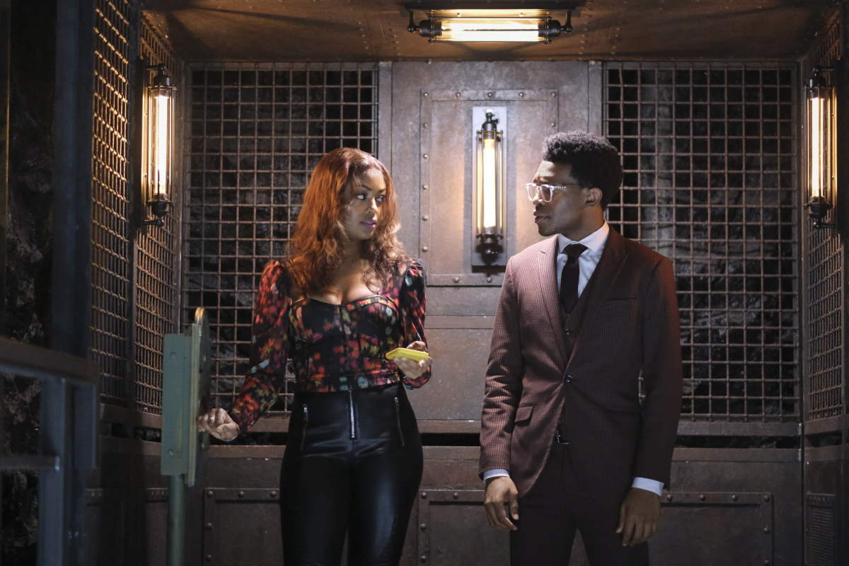 Batwoman Review And Justice For All Season 2 Episode 14
