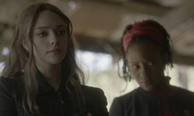 Legacies Review I Was Made to Love You Season 3 Episode 12