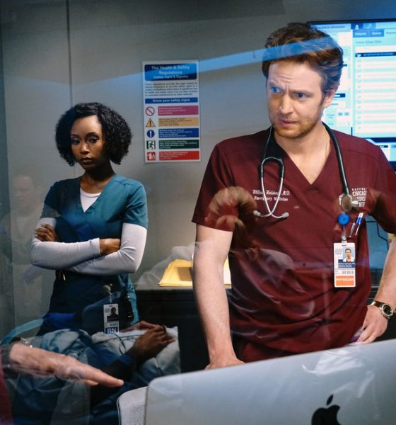 Chicago Med Season Finale Review I Will Come To Save You Season 6 Episode 16