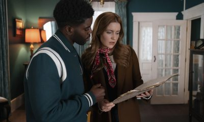 Nancy Drew Review The Celestial Visitor Season 2 Episode 15