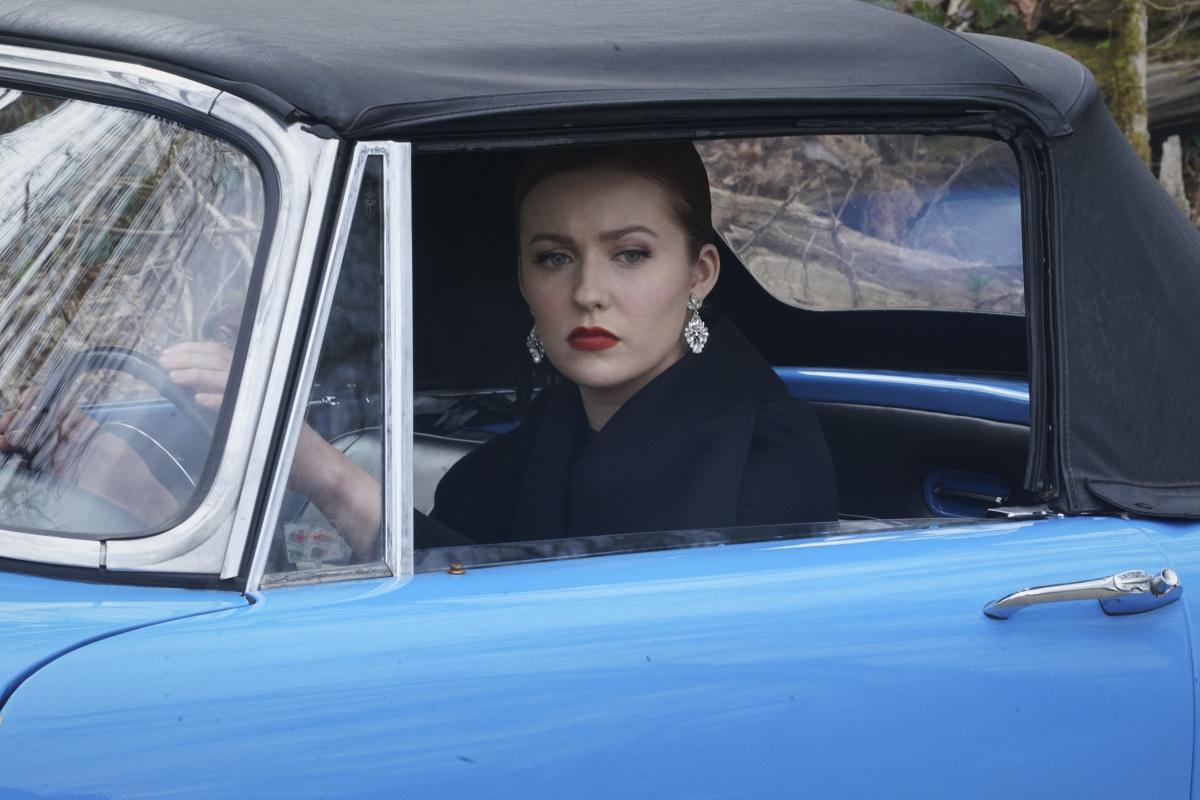 Nancy Drew Review The Purloined Keys Season 2 Episode 16