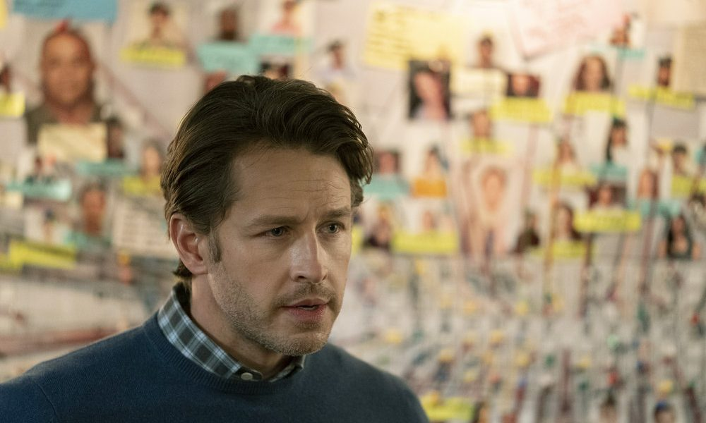 Manifest Review Precious Cargo and Destination Unknown Season 3 Episode 7 and Episode 8