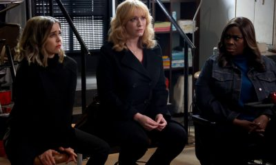 Good Girls Review Carolyn With a Y Season 4 Episode 7