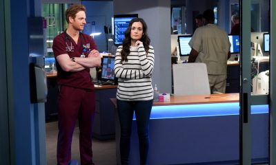 Chicago Med Review A Red Pill, A Blue Pill Season 6 Episode 14