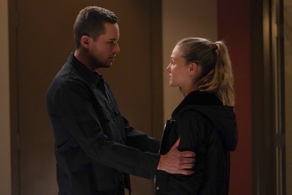Chicago PD Season Finale Review he Other Side Season 8 Episode 16