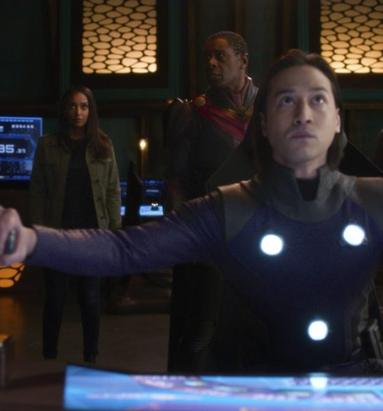 Supergirl Fear Knot Review Season 6 Episode 7