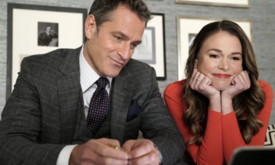 Younger Review The Son Also Rises Season 7 Episode 7