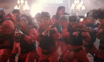 Netflix Announces Two-Part Season 5 Premiere for 'Money Heist' - Find Out When