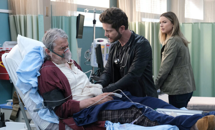 The Resident Review Hope in the Unseen Season 4 Episode 12