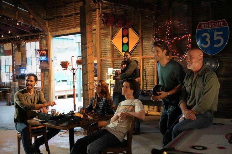 Walker Review Encore Season 1 Episode 10