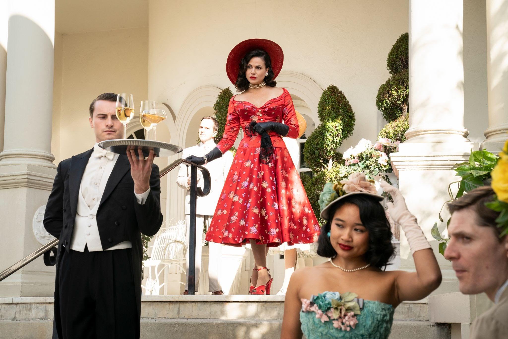 Why Women Kill Review Secret Beyond the door Season 2 Episode 1