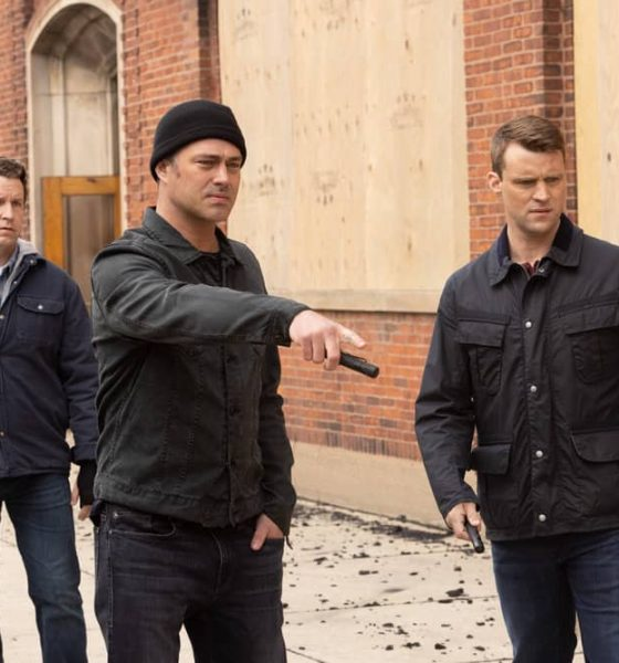 Chicago Fire What Comes Next Review