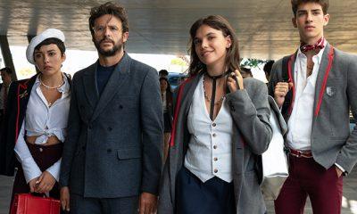 WATCH: Netflix Drops Scandalous Trailer for 'Elite' Season 4