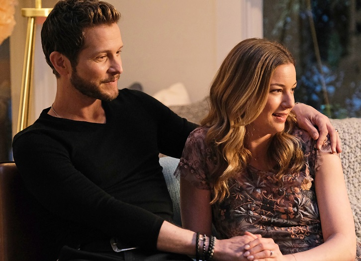 The Resident Review Finding Family Season 4 Episode 13