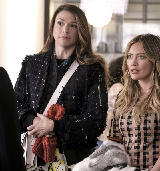 Younger Review The Baroness Season 7 Episode 8