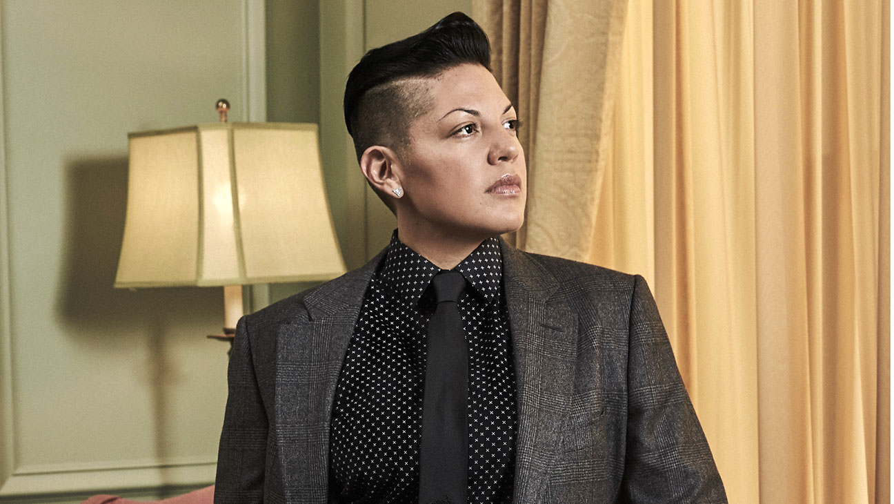 Sara Ramirez Joins the 'Sex and the City' Reboot as Non-Binary Character
