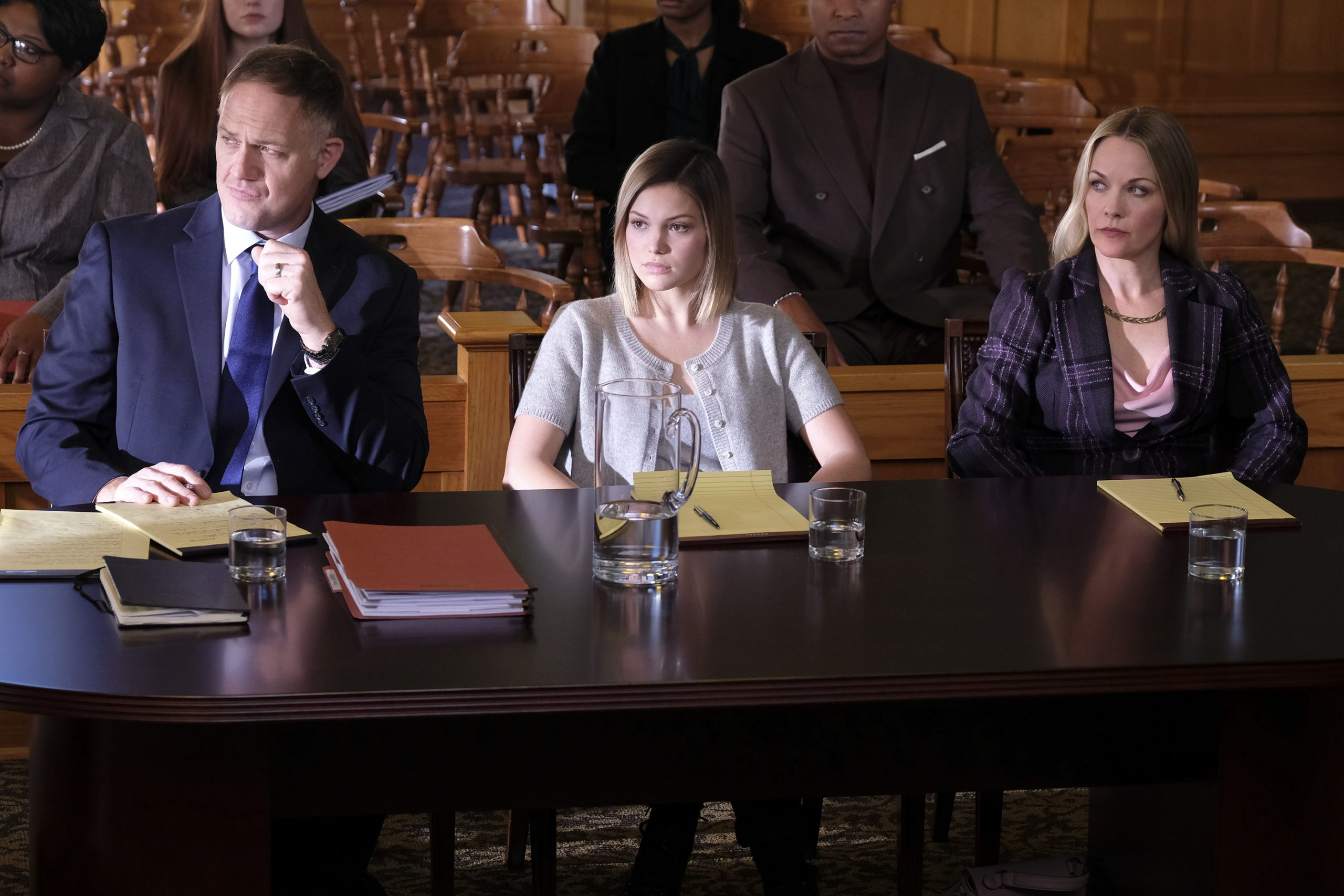 Cruel Summer Season Finale Review Hostile Witness Season 1 Episode 10