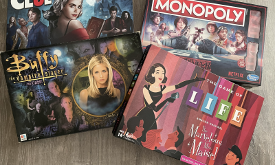 11 Best Board Games Inspired by TV Shows That You Need to Play