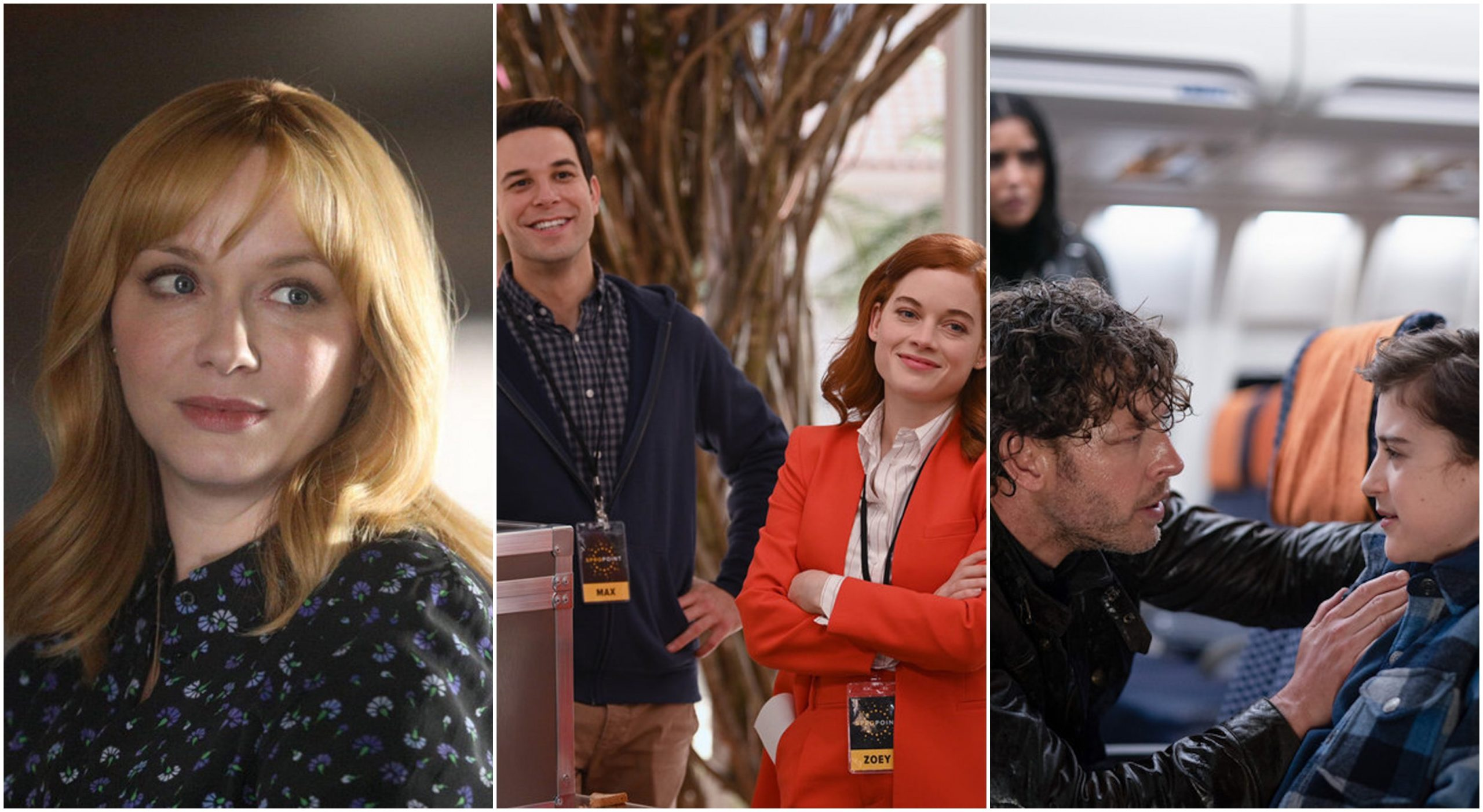 8 Most Heartbreaking TV Cancelations of 2021
