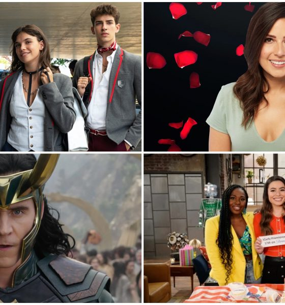 What to Watch June 2021 on Netflix, Disney+, Hulu and More