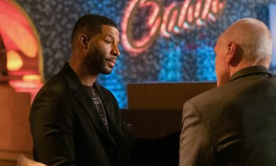 Dynasty Review A Little Father-Daughter Chat Season 4 Episode 6