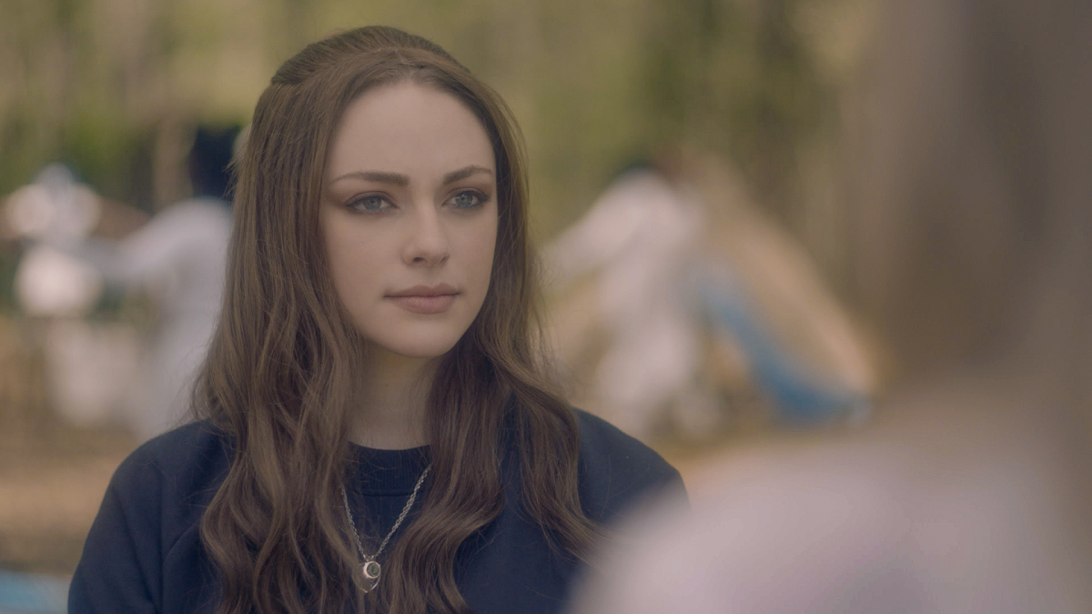 Legacies Review This Feels a Little Cult-y Season 3 Episode 14