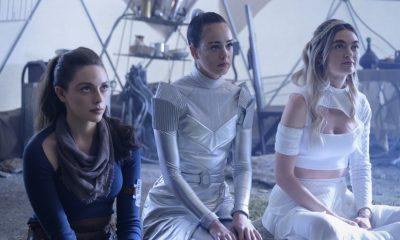 Legacies Review A New Hope Season 3 Episode 15