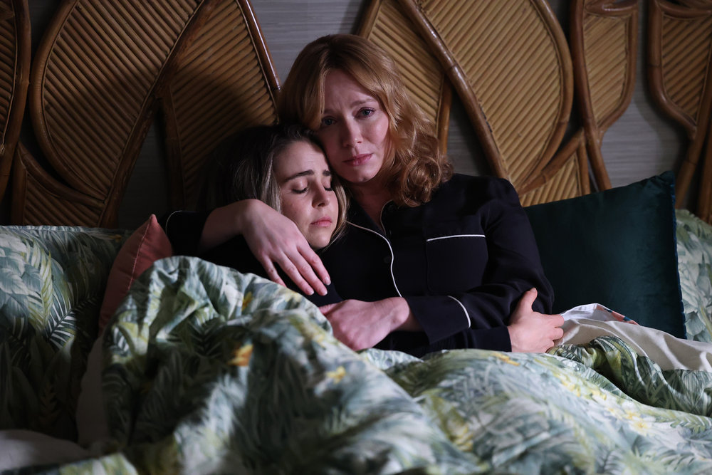 Good Girls Review Family First Season 4 Episode 12