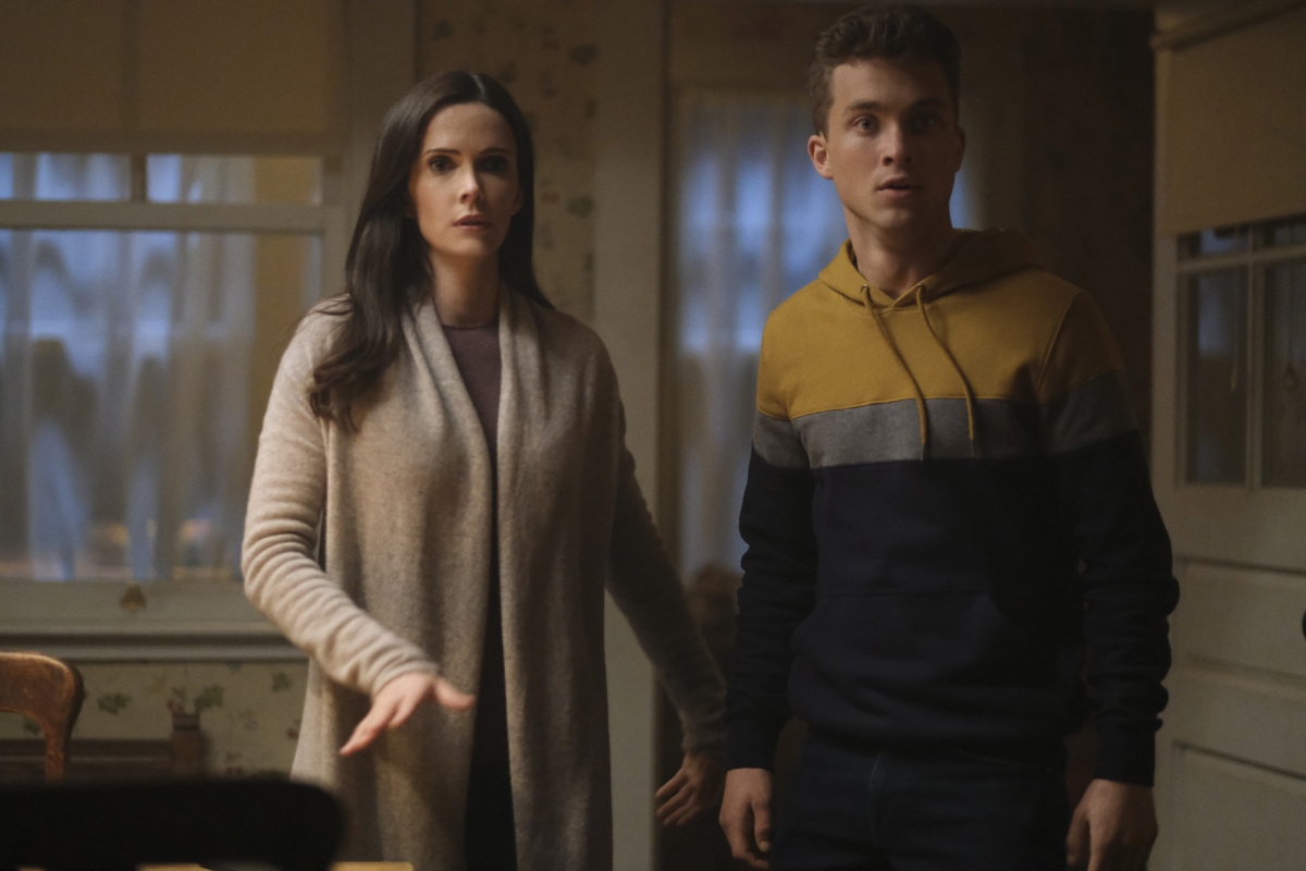 Superman & Lois Review Loyal Subjects Season 1 Episode 9
