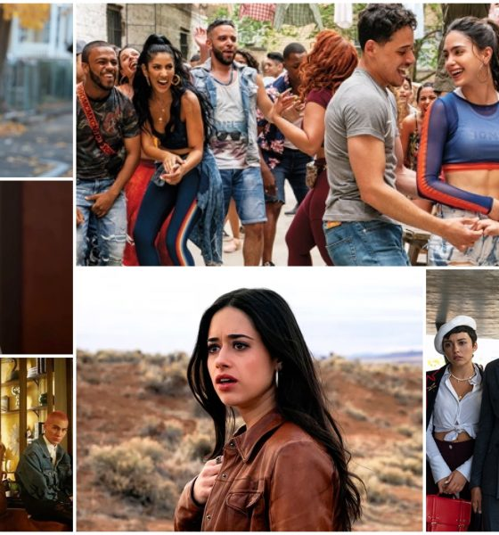 Summer TV 2021: 13 Shows and Movies Heating Up Your Screen