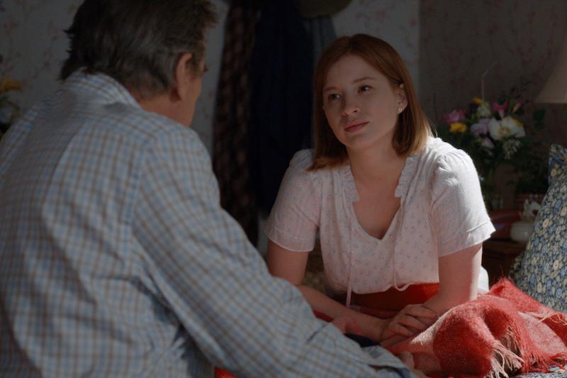 Virgin River Review The Sun Also Rises Season 3 Episode 9