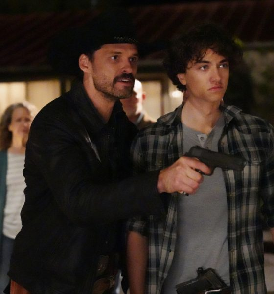 Walker Review Defend the Ranch Season 1 Episode 13