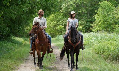 Walker Review Mehar's Jacket Season 1 Episode 14