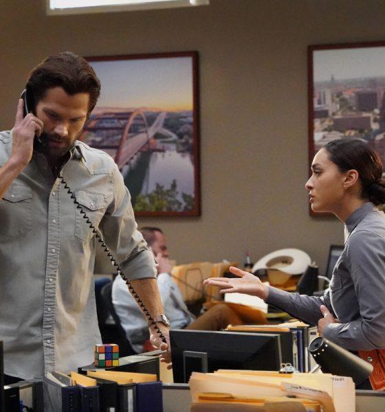 Walker Review Four Stones in Hand Season 1 Episode 15