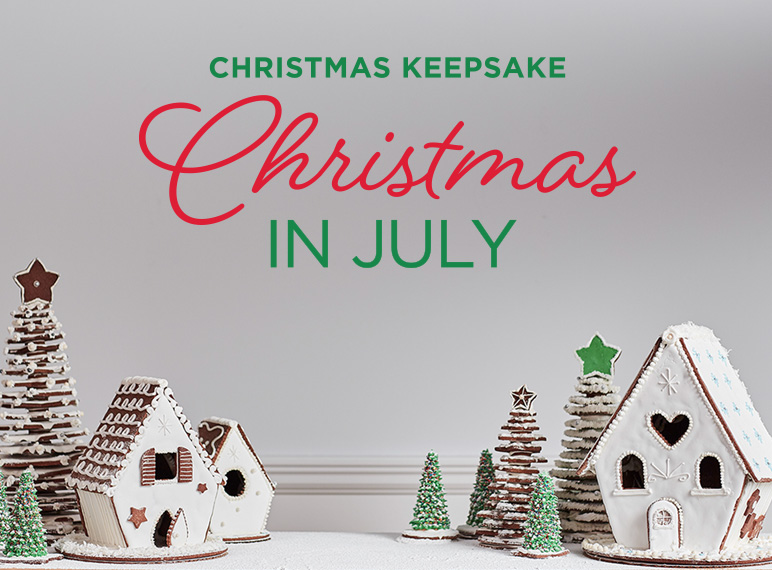 Check Out the 'Christmas in July' Lineup on Hallmark