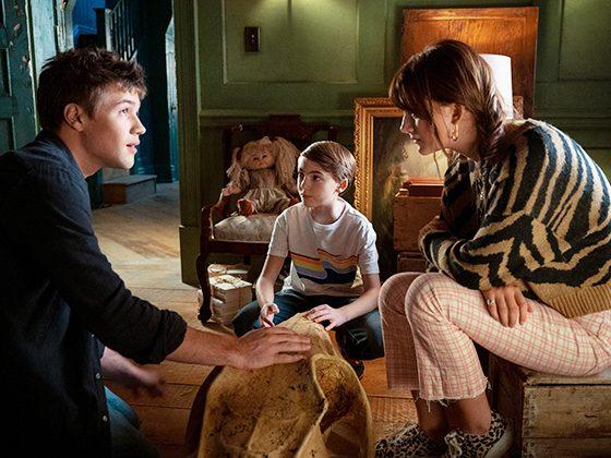 Netflix Announces 'Locke & Key' Season 2 Premiere in October
