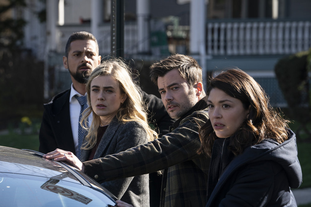 Manifest Season Finale Review Mayday Part 1 and 2 Season 3 Episode 12 and 13