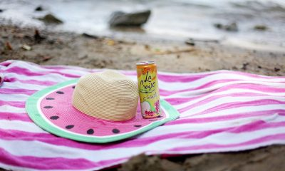 4 Refreshing Fourth of July Cocktails Made with La Croix